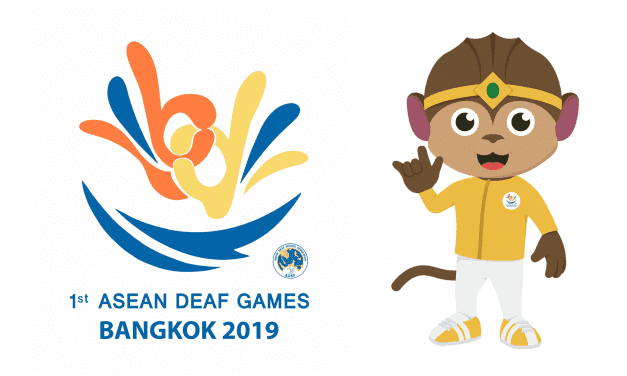 Cancellation of Bangkok 2019 ASEAN Deaf Games